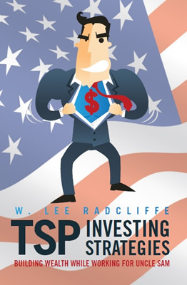 What does it take to be a tsp millionaire? : fedsmith. Com.